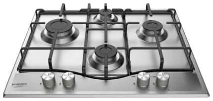 Встраиваемая варочная панель газовая Hotpoint-Ariston PCN 642 IX/HA RU Silver