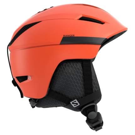 Горнолыжный шлем Salomon Ranger 2 M 2019 orangeade, M
