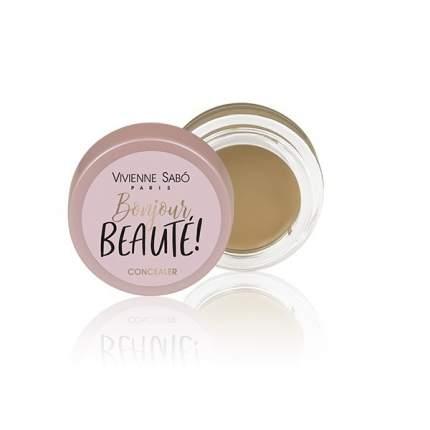 Консилер Vivienne Sabo 'Bounjour Beaute' тон 02