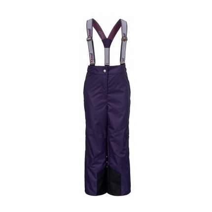 Брюки Кейт OLDOS, цв. фиолетовый, 104 р-р