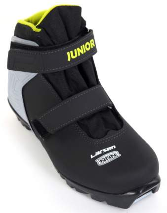 Ботинки лыжные Larsen Junior NNN (2018), размер 38