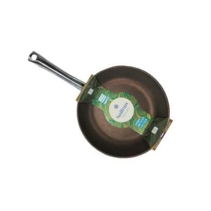 Сковорода Нева металл посуда, Saffran, 28 см