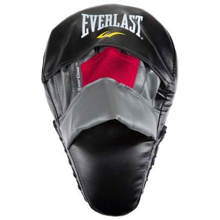 Лапа боксерская Everlast MMA Mantis Mitt, искусственная кожа