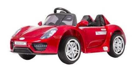 Детский электромобиль Barty M002MP Porsche 918 Spyder, Красный