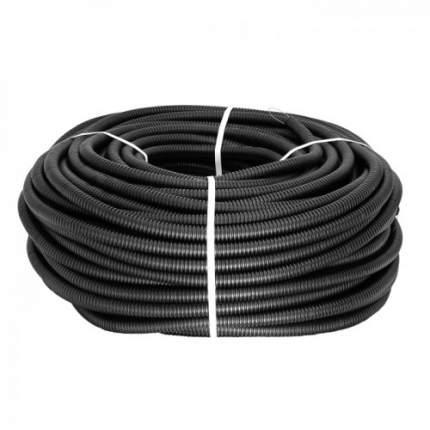 Гофрированная труба для кабеля EKF tpnd-16-25m