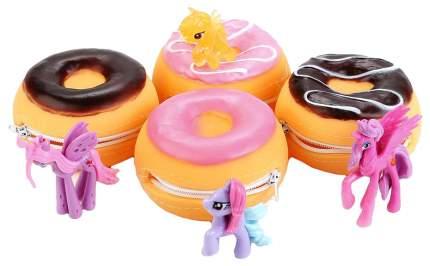 Набор Junfa toys мини-пони в мороженном/пончике