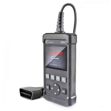 Автосканер Launch Creader CR5001