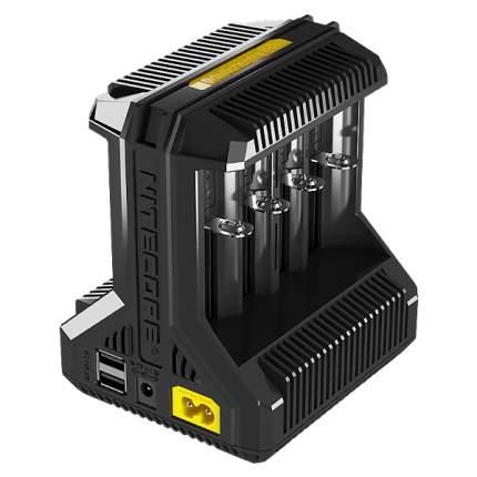 Зарядное устройство Nitecore NEW I8 18650/16340
