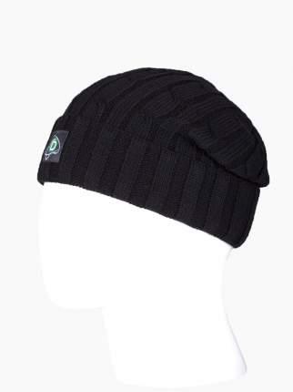 Шапка мужская Dairos GD17605750 черная