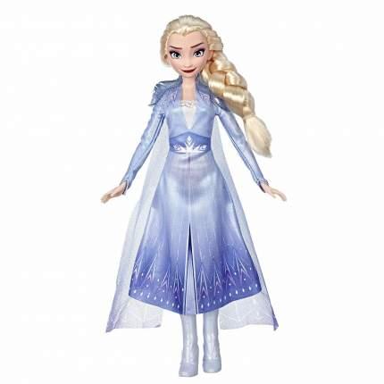 Кукла Frozen Эльза Холодное сердце 2 E6709