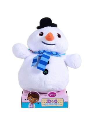 Мягкая игрушка Doc McStuffins Чилли Доктор Плюшева 30 см 589968