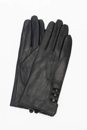 Перчатки женские Viscacha ELM-EL085NZ черные 8