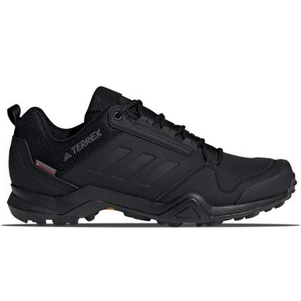 Кроссовки Adidas Terrex AX3 Beta, black, 10.5 UK