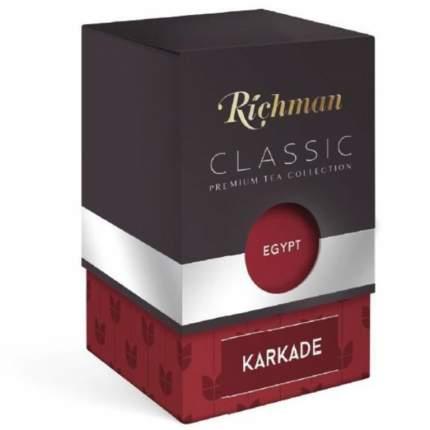 Напиток чайный Richman Karkade 100г