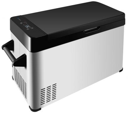Автохолодильник LIBHOF Q-55 серый