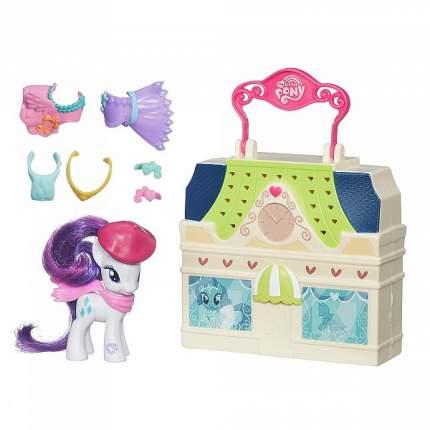 Игровой набор Hasbro My little Pony Мейнхеттен b3604 c1914 в ассортименте