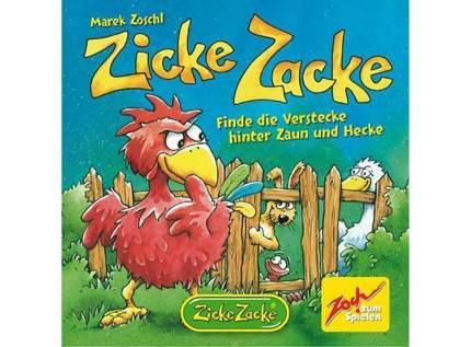 Настольная игра Zoch Verlag Цыплячьи бега