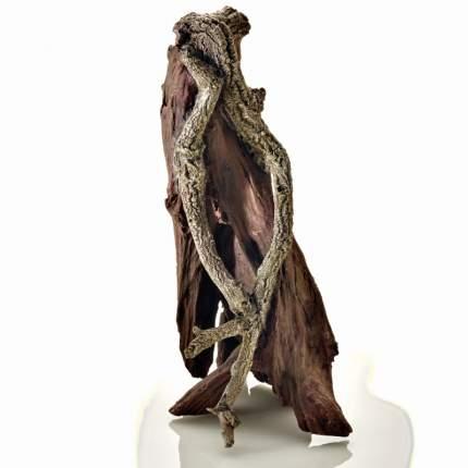 Декорация для аквариума Oase Речное дерево M, 25,2х15,5х35 см