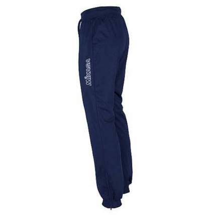 Спортивные брюки Mikasa Nara, темно-синие, M