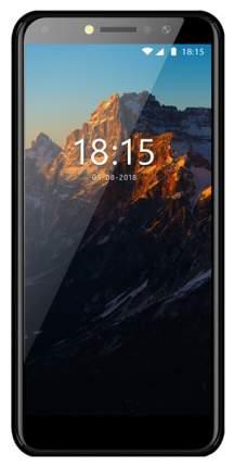 Смартфон BQ 5515L Fast 16Gb Black