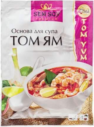 Основа для супа Sen Soy Premium том ям  80 г