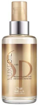 Масло для волос Wella System Professional Luxe Oil 100 мл