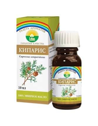 Эфирное масло Lekus Кипарис 10 мл