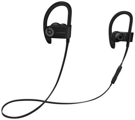 Беспроводные наушники Beats Powerbeats3 Wireless Earphones Black (ML8V2EE/A)