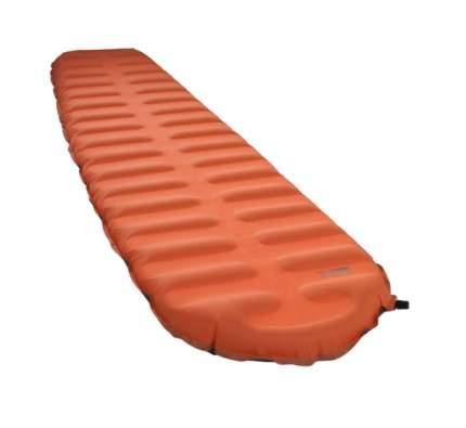 Коврик самонадувающийся Therm-A-Rest Evolite Plus оранжевый REGULAR