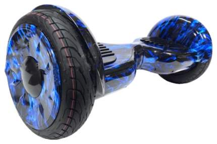 "Гироскутер Smart Balance Premium 10.5"" Синий огонь"
