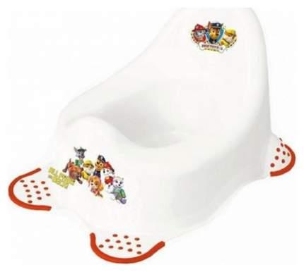 Детский горшок Keeeper Disney Щенячий патруль Белый