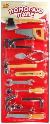Набор игрушечных инструментов ABtoysПомогаю папе PT-00038 (8968A-3)