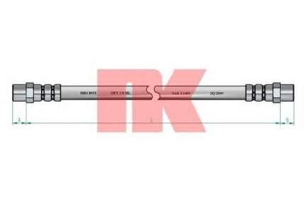 Тормозной шланг Nk 854706