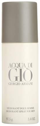 Дезодорант Giorgio Armani Acqua Di Gio Pour Homme 150 мл