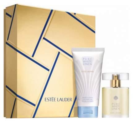 Парфюмерный набор Estee Lauder Pure White Linen