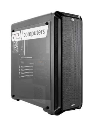 Системный блок игровой Oldi Computers Game 740 0629952