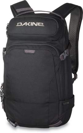 Рюкзак для сноуборда Dakine Heli Pro 20 л черный