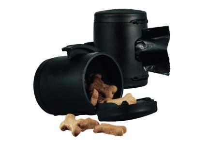 Емкости для хранения корма Flexi Мультибокс для лакомств или гигиенических пакетов