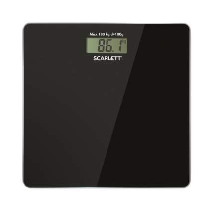 Весы напольные Scarlett SC-BS33E036