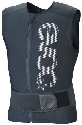 Защита спины Evoc Protector Vest черный M