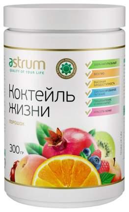 Витаминно-минеральный комплекс Astrum Коктейль жизни 300 г