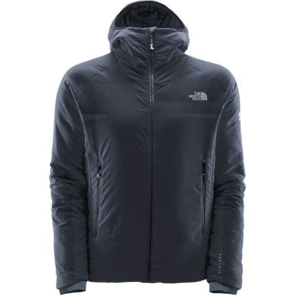 Куртка The North Face L3 Ventrix Hoodie, turbulence grey, S INT