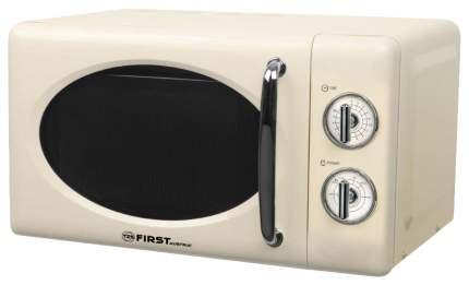 Микроволновая печь соло First FA-5028-20 beige
