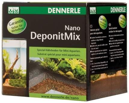 Грунт для аквариума Dennerle Nano Deponit Mix 1 л