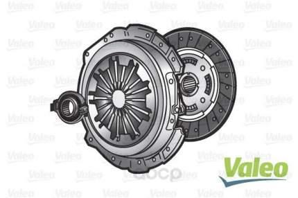 Комплект сцепления Valeo 828062