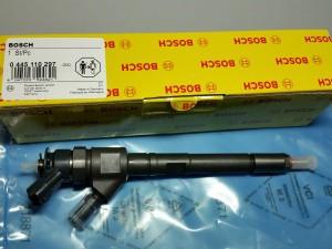 Форсунка топливная Bosch 0445110297