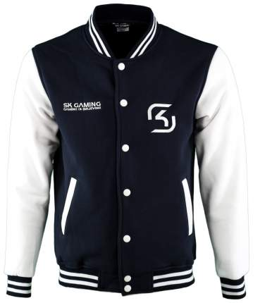 Куртка SK GAMING College Jacket FSKCOLLEG17BL000S (S)