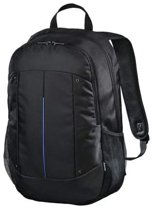 Сумка для ноутбука Hama Cape Town Рюкзак черный синий 00101908