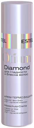 Средство для укладки волос Estel Professional Otium Diamond Cream 100 мл
