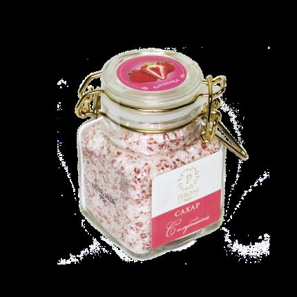 Сахар  Peroni Honey с клубникой  95 г